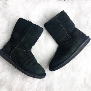 UGG | Authentic Classic Black Boots